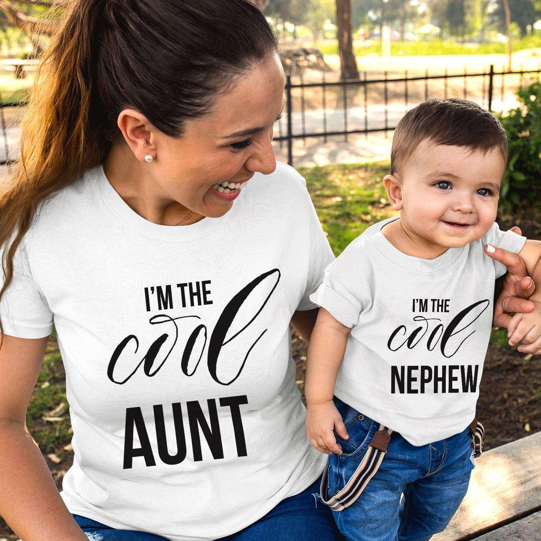 Wca Productions Aunt Nephew