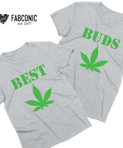 Best Buds Shirts, Best Friends Shirts, Best Friend Gift