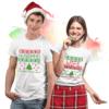 Christmas Gift for Husband, Husband Wife, Christmas Couple Shirts