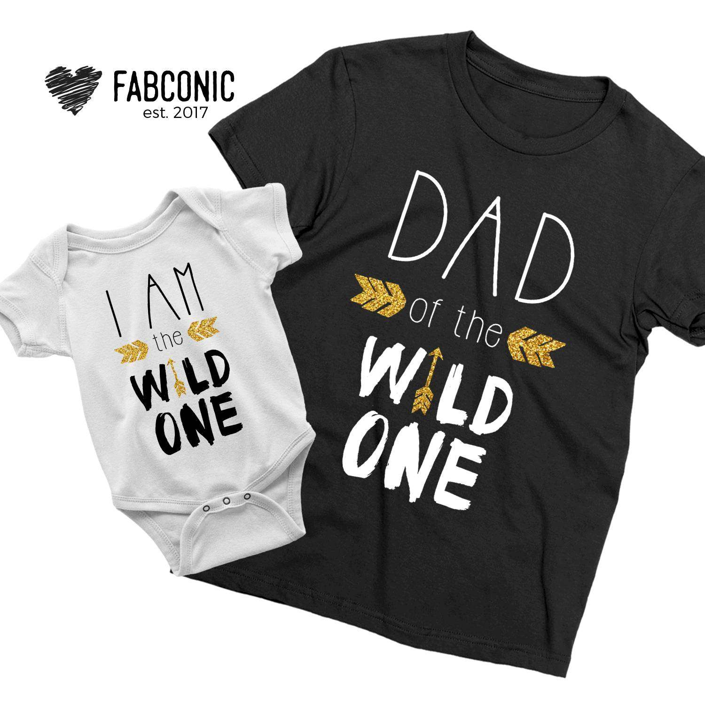 wild one birthday shirts Promotions