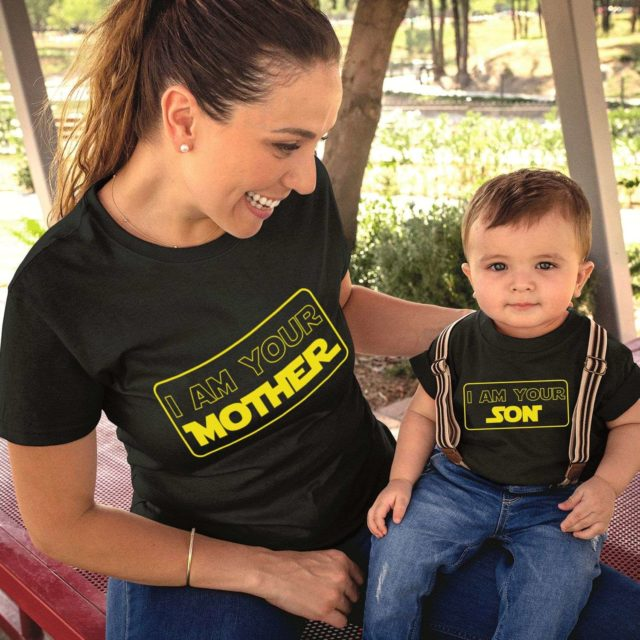 Your Mother Your Son Shirts, Mother and Kid Shirts, Mother's Day Funny Gift