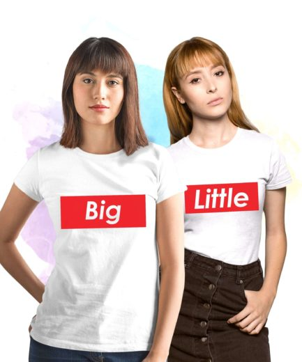 Big Little Gift, Sorority Shirts, Supreme Style, Best Friends Shirts